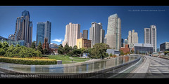 Yerba Buena Gardens, San Francisco (#131) (Christopher Chan) Tags: sanfrancisco california travel panorama canon unitedstates northamerica yerbabuena 1022mm hdr 30d