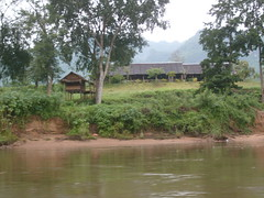 Thailand (Time Tarts HIstorical Solutions) Tags: water river thailand kwai