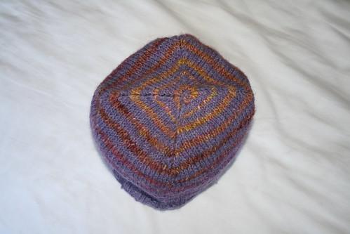 Knitting FO's 041