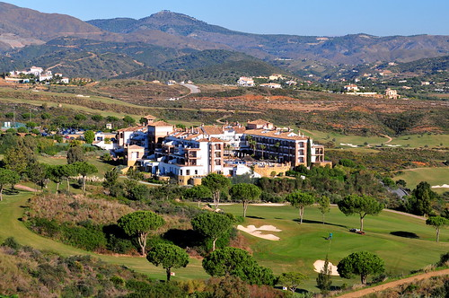 La Cala Golf Resort Hotel by follyfarmhouse.