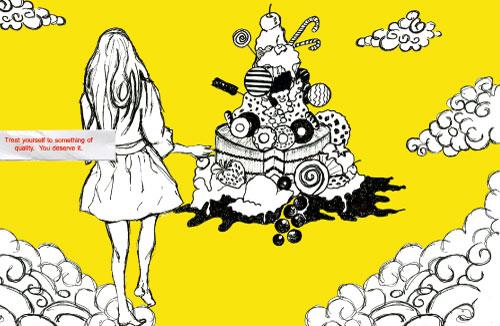 yellow-scene