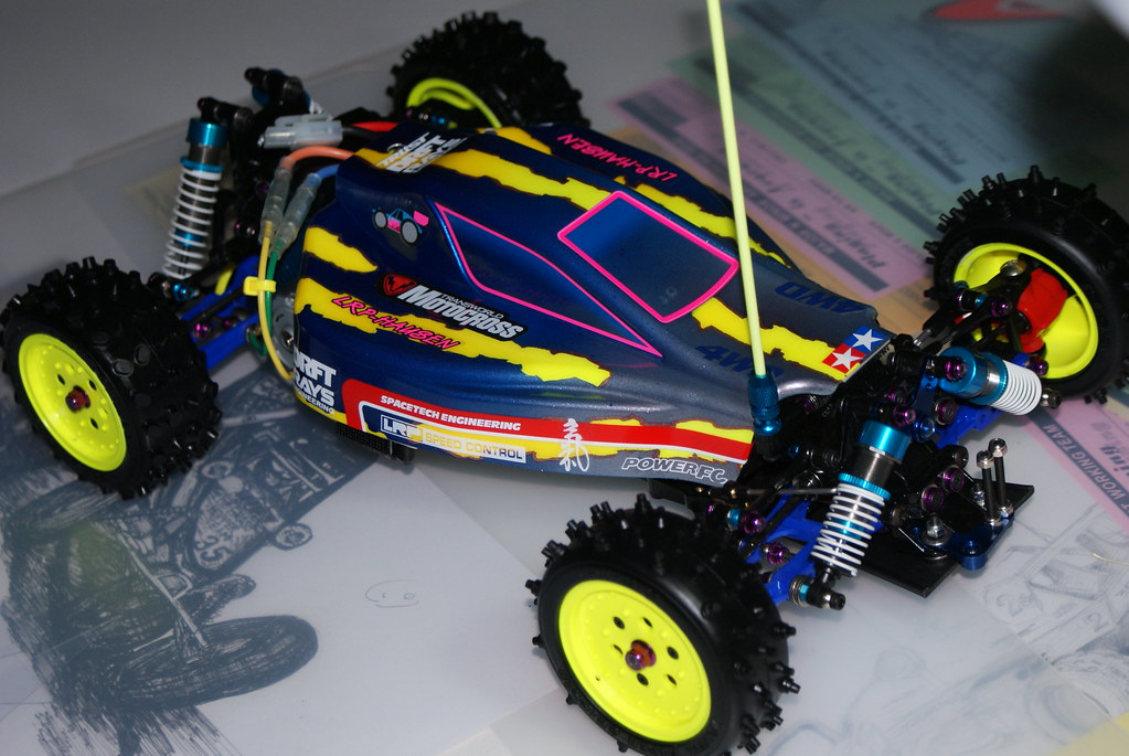 Best Rc Car For Sand Dunes >> The World's Best Photos of frog and tamiya - Flickr Hive Mind
