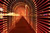 Light Tunnel Zoom - explore (Marvin Bredel) Tags: christmas holiday oklahoma night lights movement zoom tunnel noflash christmaslights explore kingfisher holidaylights marvin lightsinmotion interestingness423 i500 marvin908 canon40d kingfisherinlights bredel marvinbredel
