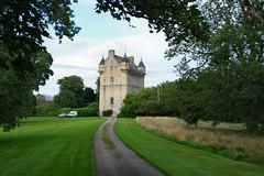 Udny Castle - 2008