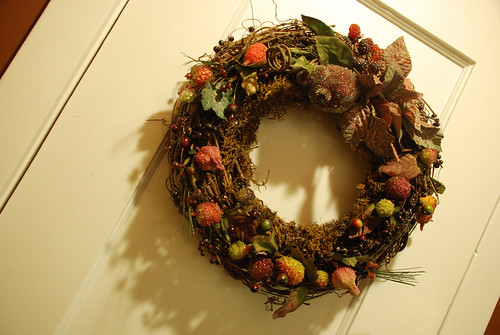 Christmas Wreath- Indoor