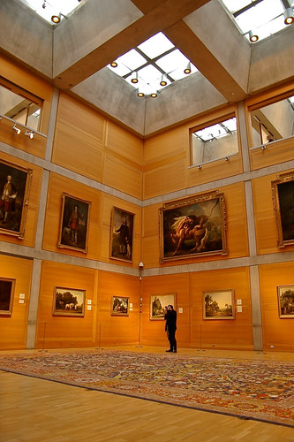 Yale Center for British Art