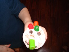 Josh's Creative Cupcake
