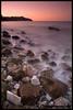Newport vision IV (otrocalpe) Tags: pink sunset red sea summer seascape primavera water rock canon landscape spring tramonto mare estate newport 5d conero marche federico adriatico ancona scogli portonovo scoglio otrocalpe otrophotography