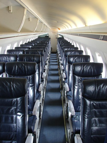 American Connection E-140 Interior | Flickr - Photo Sharing!