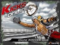 futbol en la calle
