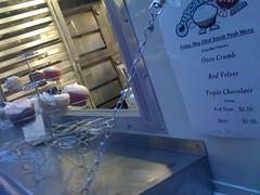 At the Counter - Cupcake Stop