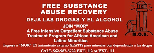 free substance abuse