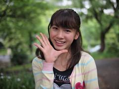 Cecil Shinada (ryojin_s) Tags: girl voigtlander nokton 25mm ep2 f095