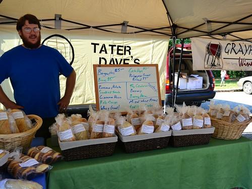 Tater Dave's