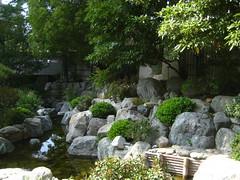 japanese-american center garden