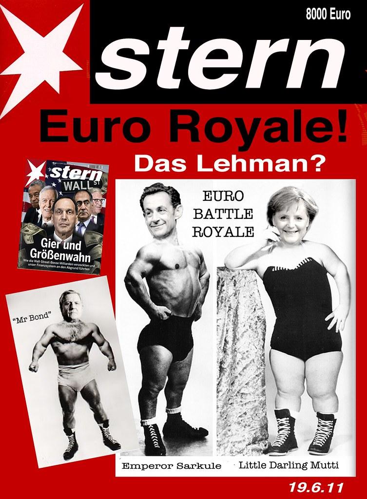 EURO ROYALE
