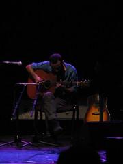 Norberto Lobo @ Festival Para Gente Sentada