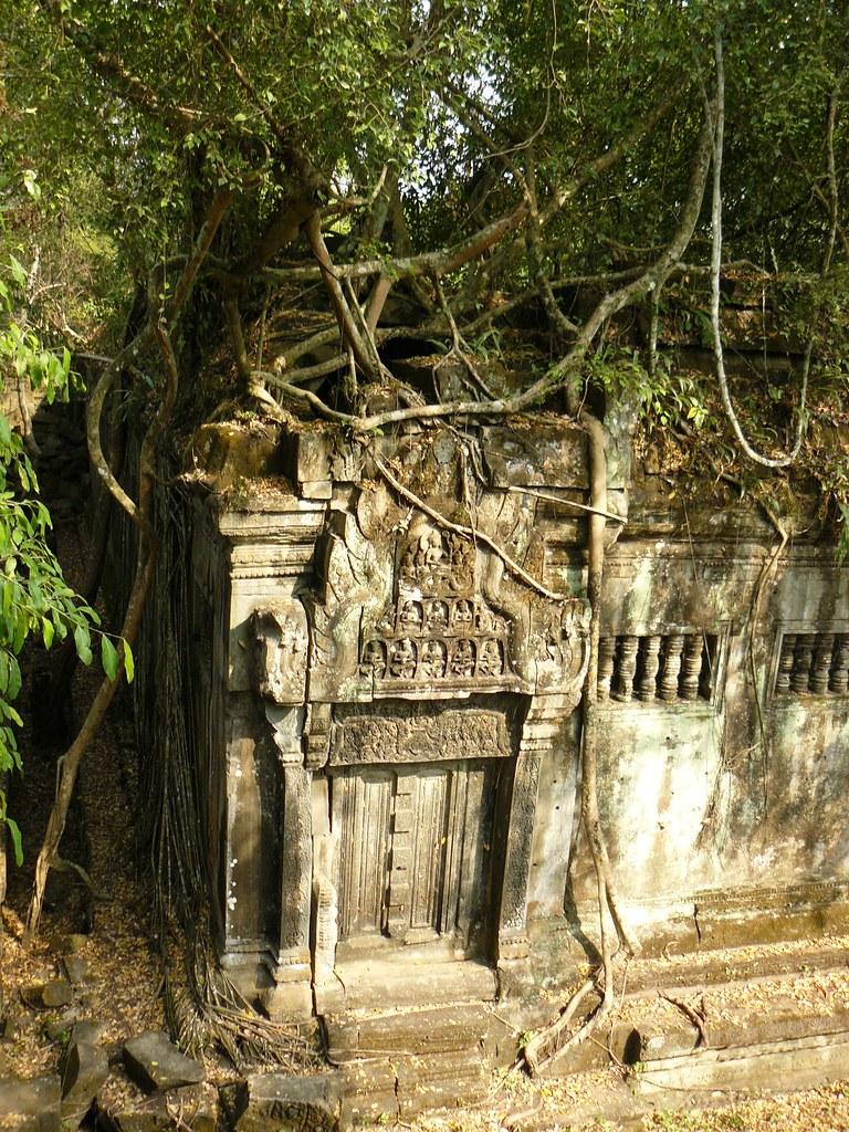 Cambodge - Angkor #228