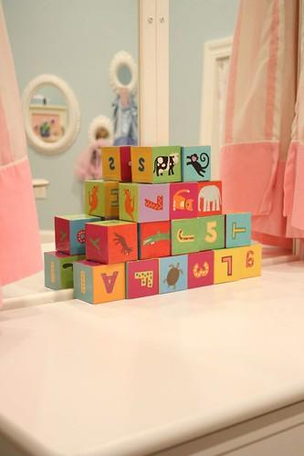 love these blocks
