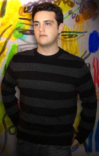 DJ Andrew K