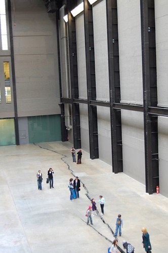 turbine hall, Shibboleth