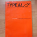 Type and Typography – Ben Rosen 1976