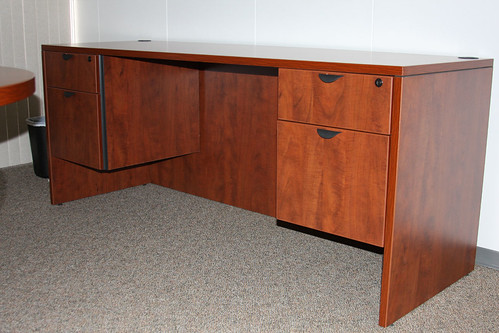Credenza - Free with Conference Table