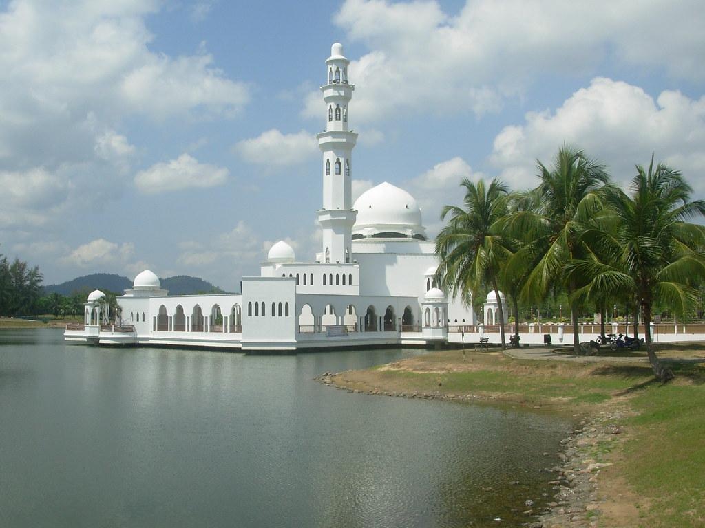 K Terengganu Mosquee 2 (1)