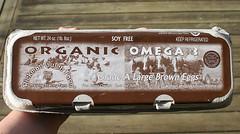 Rickman Gulch Organic Eggs