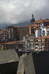 Bermeo (Roberto Latxaga) Tags: puerto bizkaia euskadi bermeo rompeolas overtheexcellence