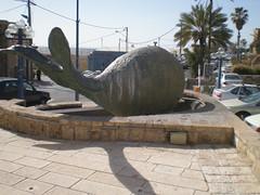 Llana Good, I think, Jaffa, Israel (hanneorla) Tags: old israel ancient tel aviv jaffa 2008 ithink hanneorla llanagood