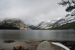 Tenaya Lake@Yosemite National Park (Yang and Yun's Album) Tags: california ca nikon yosemite nikko nikkor   d80
