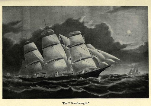 12-El Dreadnought 1853