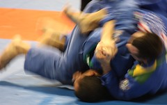 Jiu-Jitsu World Championships - Long Beach California 2008 (San Diego Shooter) Tags: world belt focus long martialarts outoffocus championships jiujitsu beachblack flickrchallengegroup flickrchallengewinner 2008mundial jjiujitsujiujitsumartial arts2008 mundialjiujitsu 2008jiujitsu beltbrown