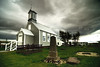Reykholt Old Church (Iceland) = Vieja Iglesia (Islandia) (oo Felix oo) Tags: church iceland islandia nikon iglesia tokina hdr 1224 d80 aplusphoto felmar felmar73