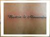 tatuagem nomes nas costas TARZIA TATTOO -