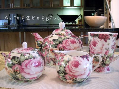 2008.06.14. 下午茶