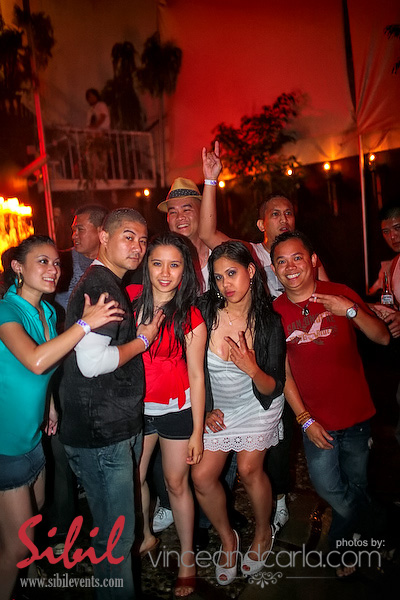 Bora Bora Boardners Asian Filipino Club Scene Hollywood Los Angeles Boracay Philippines Clubbing Party Sibil Events-126
