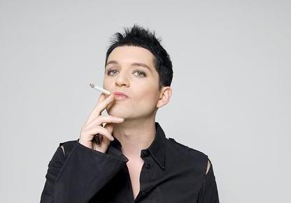 BRIAN MOLKO IS THE SEX by GiuSax.