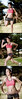 Jayne (simpsonyiu.com) Tags: park pink wet field grass grey athletic emily shoes shiny shoot air jayne running tights nike sweaty belly glossy burn bubble dodge fitness simpson airmax sims chen yiu simpsonyiucom visair