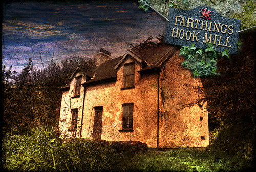 Farthings Hook Mill