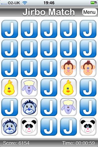 Jirbo Match