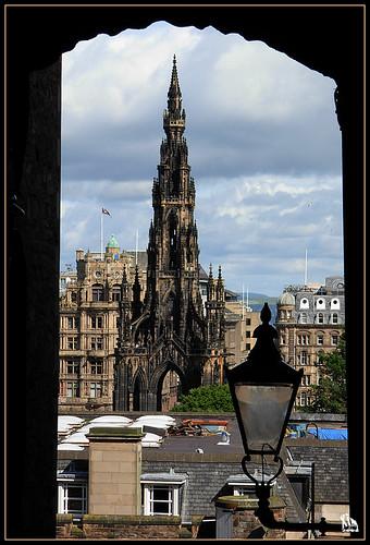 Edinburgh Day Out