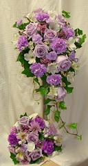 2677038899 94e4fa40cf m Baú de ideias: Casamento com lilás, roxo, violeta ou lavanda