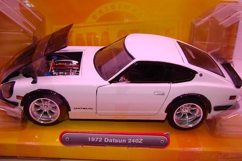 1st Diecast Bummer - Nissan : Datsun ZCar forum :Nissan Z