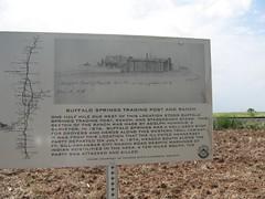 Buffalo Springs Trading Post and Ranch