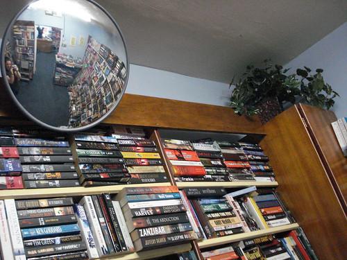 Book Mirror