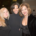 Prof. Clara Henry (Dean of Fashion Design at Phila. University), Crissy Phillips, Monique Braxton (NBC 10)