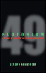 Plutonium by Jeremy Bernstein