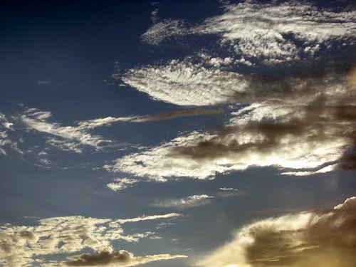 Hoquiam Skies